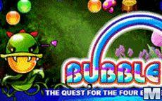 Bubble Elements Earth