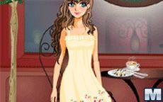 Paulina Dress Up