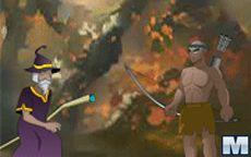Medieval Warriors