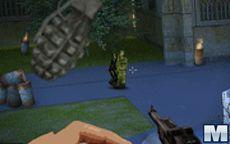 Counter Kill - Golden Cross