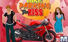 Bike Parking For Kiss