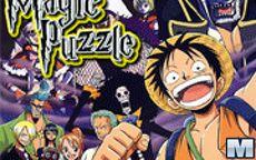 Magic Puzzle - One Piece