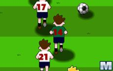 Pass & Move - Football Training