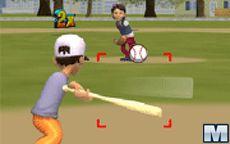 Backyard Sports - Sandlot Sluggers
