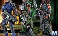 G.I. Joe Combat Simulator
