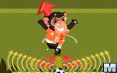 World Cup Animal Football