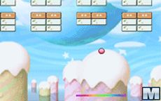 Kirby Brick War
