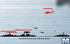 Black Navy War 2