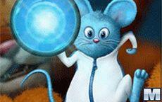 Bluey's Mouse Run