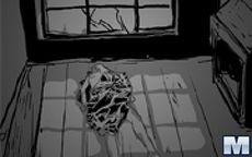 The Scene Of The Crime - Golden Doll