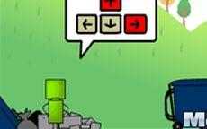 Cube Me - I'm A Transformer