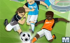 Championship 2010 - Soccer Mobile