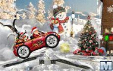 Santa's Ride
