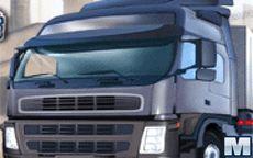 Heavy Truck Parking