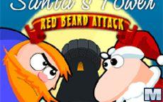 Santa's Tower - Red Beard Attack