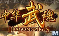 Dragon Spirits