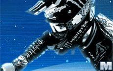 Ice Rider - Moto sulla neve