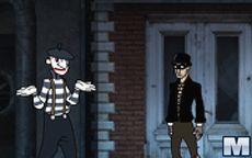 The Three Thieves