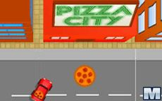 Pizza City Delivery