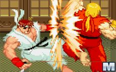 Street Fighter - Legend of Ankatsuken