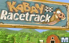 Kaban Racetrack