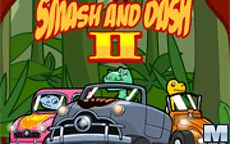 Smash And Dash 2