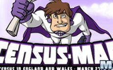 Census Man