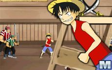 One Piece Gallant Fighter