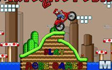 Mario Motobike 2