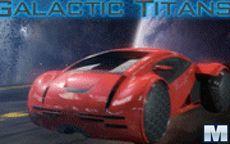 Galactic Titans