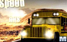 Speed Bus - Fuga in Autobus