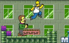 The Simpsons Adventures
