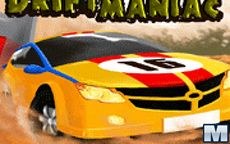 Drift Maniac