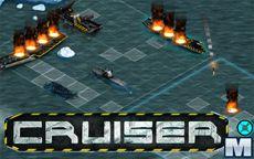 Cruiser - Battaglia navale