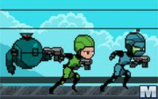 Star Gun Heroes
