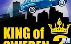 King Of Sweden 2
