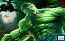 Hulk Madness