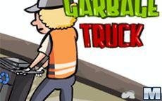 Garbage Truck - Il camion della spazzatura