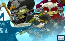 Pirates Of Teelonians