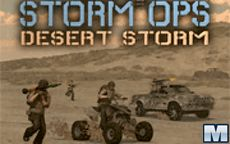 Storm Ops 2 - Desert Storm