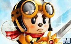 Bees Hero
