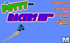 Potty Racers III
