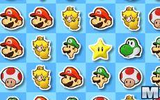 Mario Puzzle Swap