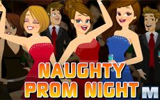 Naughty Prom Night