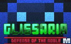Glissaria - Defense Of The Noble