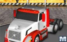 3D Truck Mission