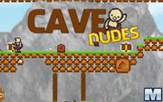 Cave Dudes