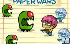 Paper Wars