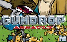 Gumdrop Assault
