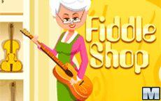 Fiddle Shop